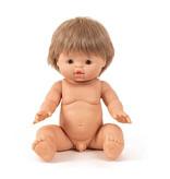 Minikane  Minikane / Paola Reina Gordi doll boy Achille