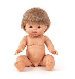 Minikane  Minikane Gordi Puppe Achille