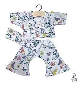 Minikane  Minikane ensemble Amy and jersey Butterfly for Gordi dolls