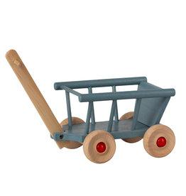 Maileg Maileg handcart blue