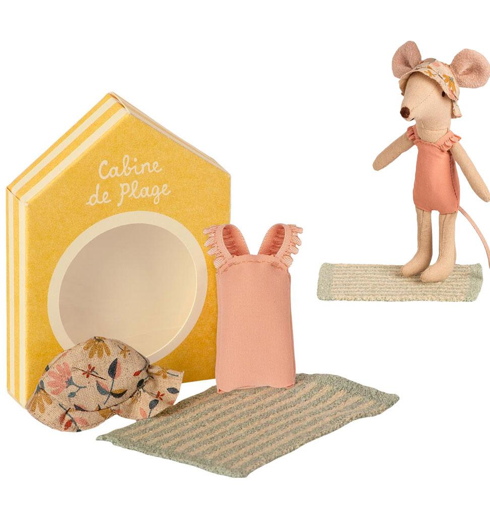 Maileg Maileg Strandset für Big Sister Maus