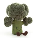 Jellycat knuffels Jellycat amuseable broccoli 23 cm