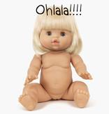 Minikane  Minikane / Paola Reina Gordi doll Angèle 34 cm