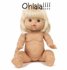 Minikane  Minikane Gordi Puppe Angèle