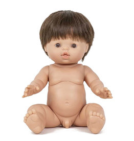 Minikane  Minikane Gordi doll Jules