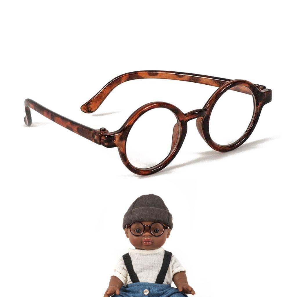 Minikane  Puppenbrille für Gordi-Puppen