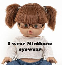 Minikane  Minikane bril Meryl voor Gordi poppen