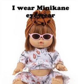 Minikane  Minikane zonnebril LITA voor Gordi poppen
