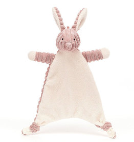 Jellycat knuffels Jellycat Cordy Roy baby bunny soother