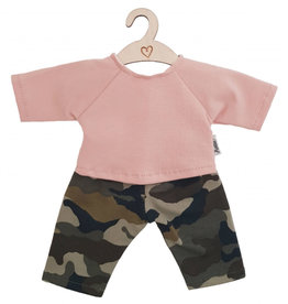 Hollie Hollie doll pants and shirt for Gordi dolls
