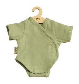 Hollie Hollie Puppenspielanzug grün für die Gordi Puppen