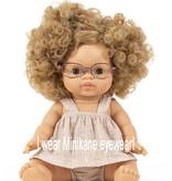 Minikane  Minikane glasses VERA for Gordi dolls