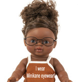 Minikane  Minikane Brille POE für Gordi Puppen