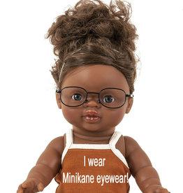 Minikane  Minikane bril POE voor Gordi poppen