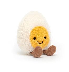 Jellycat knuffels Jellycat Amuseable gekochtes Ei