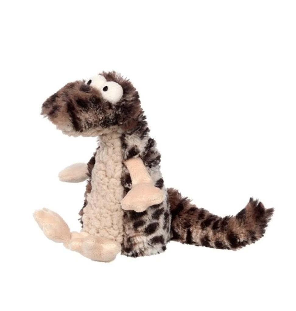 Sigikid Beasts Sigikid Eidechse mit Pantherprint 15 cm