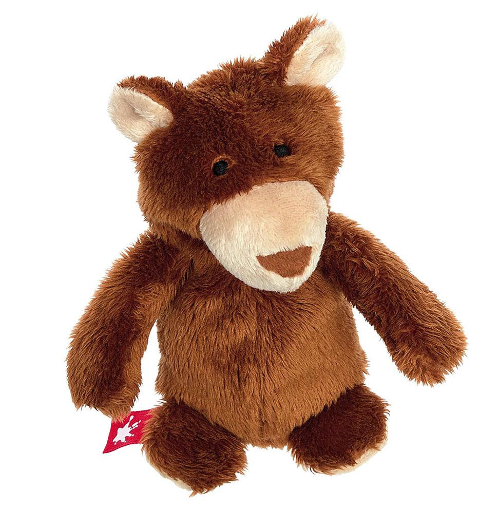 Sigikid Beasts Sigikid Mini-Teddybär 13 cm