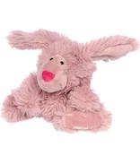 Sigikid Beasts Sigikid rosa Kuschelhase 19 cm