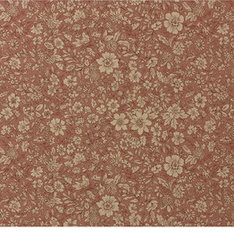 Maileg Maileg wrapping paper Blossom rose