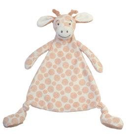 Happy Horse Happy Horse giraffe Gessy knuffeldoekje