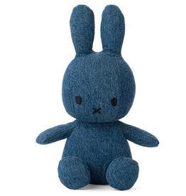 Miffy / Nijntje by BonTon Toys Miffy Denim mit mittlerer Waschung