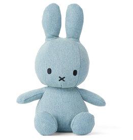 Miffy / Nijntje by BonTon Toys Miffy Denim in heller Waschung