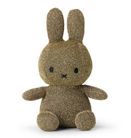 Miffy / Nijntje by BonTon Toys Miffy sparkle gold