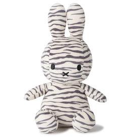 Miffy / Nijntje by BonTon Toys Miffy mit Zebra-Print