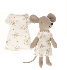 Maileg Maileg nightgown for Little Sister mouse