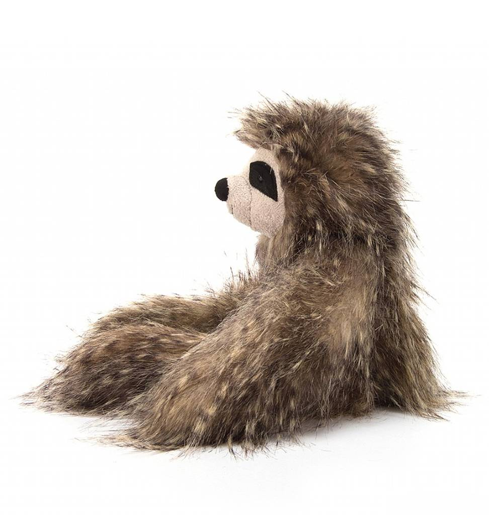 Jellycat knuffels Cyril sloth Jellycat