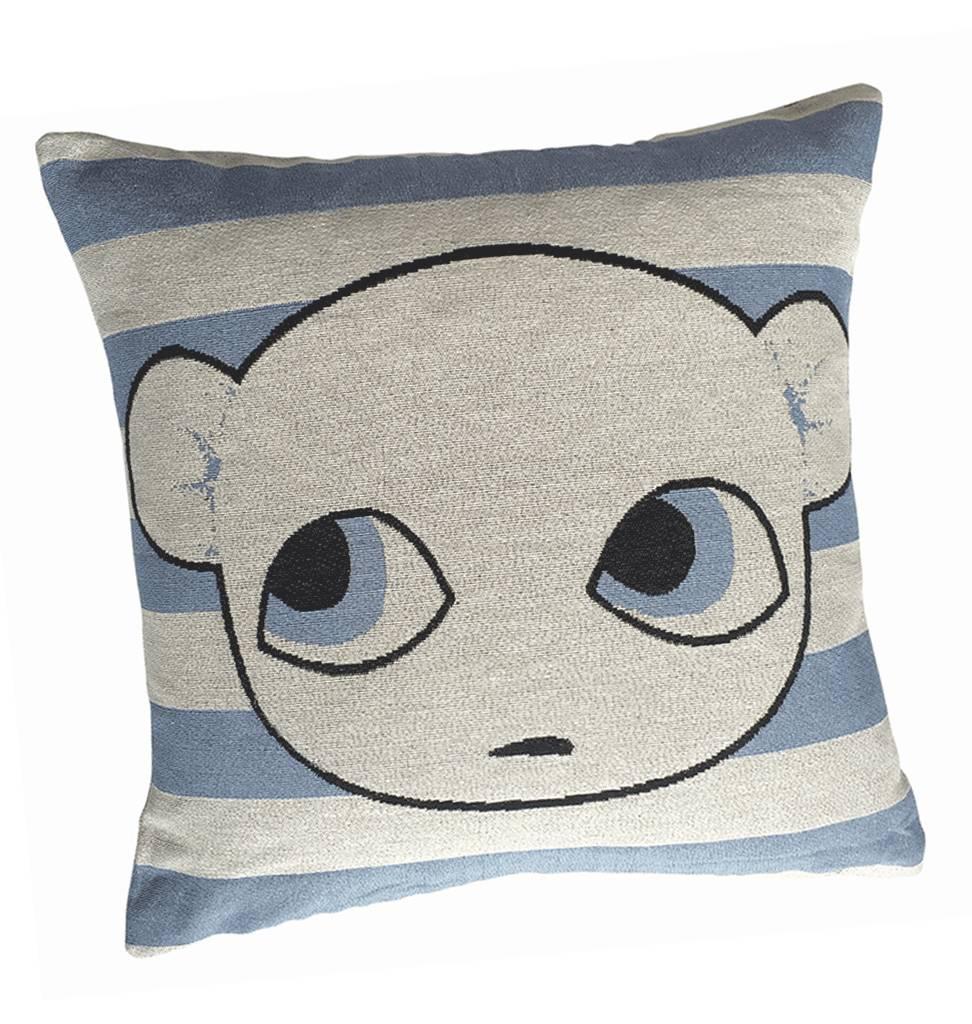 Luckyboysunday Mause cushion cover Luckyboysunday 45 x 45 cm