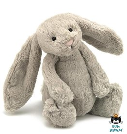 Jellycat knuffels Bashful medium bunny beige Jellycat
