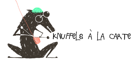 Knuffels à la carte Kuscheltiere und Puppen