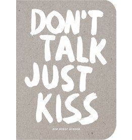 Marcus Kraft Don't Talk Just Kiss