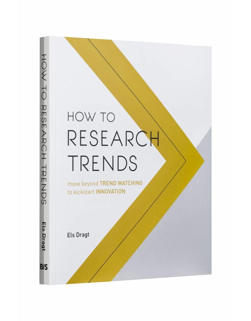 Move Beyond Trendwatching to Kickstart Innovation How to Research Trends