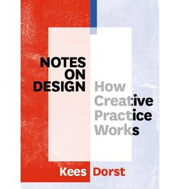 Kees Dorst Notes on Design