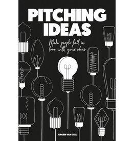 Jeroen van Geel Pitching Ideas