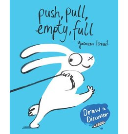 Yasmeen Ismail Push, Pull, Empty, Full