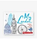 Majel van der Meulen My London