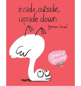 Yasmeen Ismail Inside, Outside, Upside Down