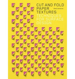 Paul Jackson Cut and Fold Paper Textures