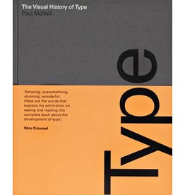 Paul McNeil The Visual History of Type
