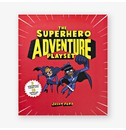 Jason Ford The Superhero Adventure Playset