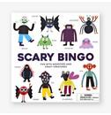 Rob Hodgson Scary Bingo