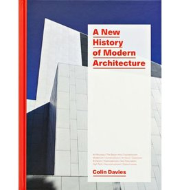 Colin Davies A New History of Modern Architecture