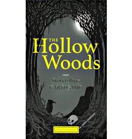 Rohan Daniel Eason The Hollow Woods