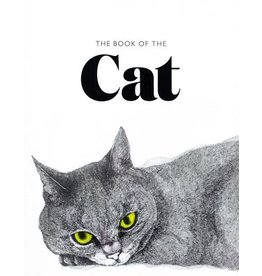 Angus Hyland and Caroline Roberts The Book of the Cat