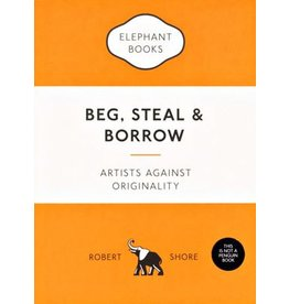 Robert Shore Beg, Steal and Borrow