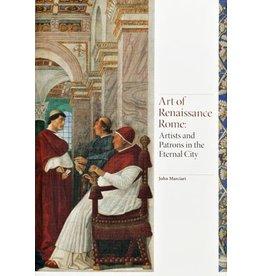 John Marciari Art of Renaissance Rome