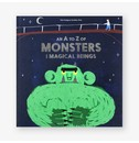 Rob Hodgson and Aidan Onn An A to Z of Monsters and Magical Beings